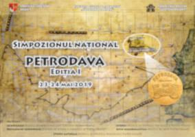 Simpozionul Național Petrodava I