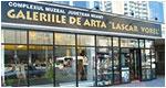 Galeriile de Arta Lascar Vorel Piatra Neamt