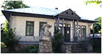 Muzeul Memorial Calistrat Hogas Piatra Neamt